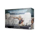 Games Workshop Warhammer 40k: Adepta Sororitas - Morvenn Vahl Abbess Sanctorum