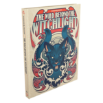 Wizards of the Coast Dungeons and Dragons Fifth Edition: The Wild Beyond the Witchlight ALTERNATE ART COVER