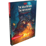 Wizards of the Coast Dungeons and Dragons Fifth Edition: The Wild Beyond the Witchlight