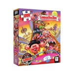 USAoploy The OP - 1000 Piece Puzzle: Garbage Pail Kids Thrills and Chills