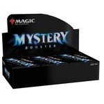 Wizards of the Coast Magic the Gathering: Mystery Booster Booster Box