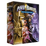 Renegade Power Rangers Deck-Building Game