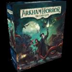 Fantasy Flight Games Arkham Horror Living Card Game Revised Core Set