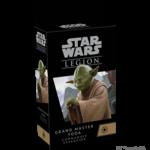 Fantasy Flight Games Star Wars: Legion - Grand Master Yoda Commander Expansion (Preorder)