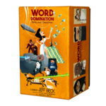 Fowers Word Domination