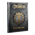 Games Workshop Adeptus Titanicus - Rulebook