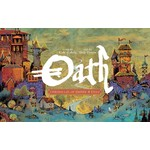 Leder Games Oath: Chronicles of Empire and Exile (Kickstarter)