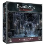 CMON Bloodborne The Board Game: Chalice Dungeon Expansion