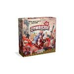CMON Zombicide: 2nd Edition - Presidential Pledge  (Kickstarter Edition)