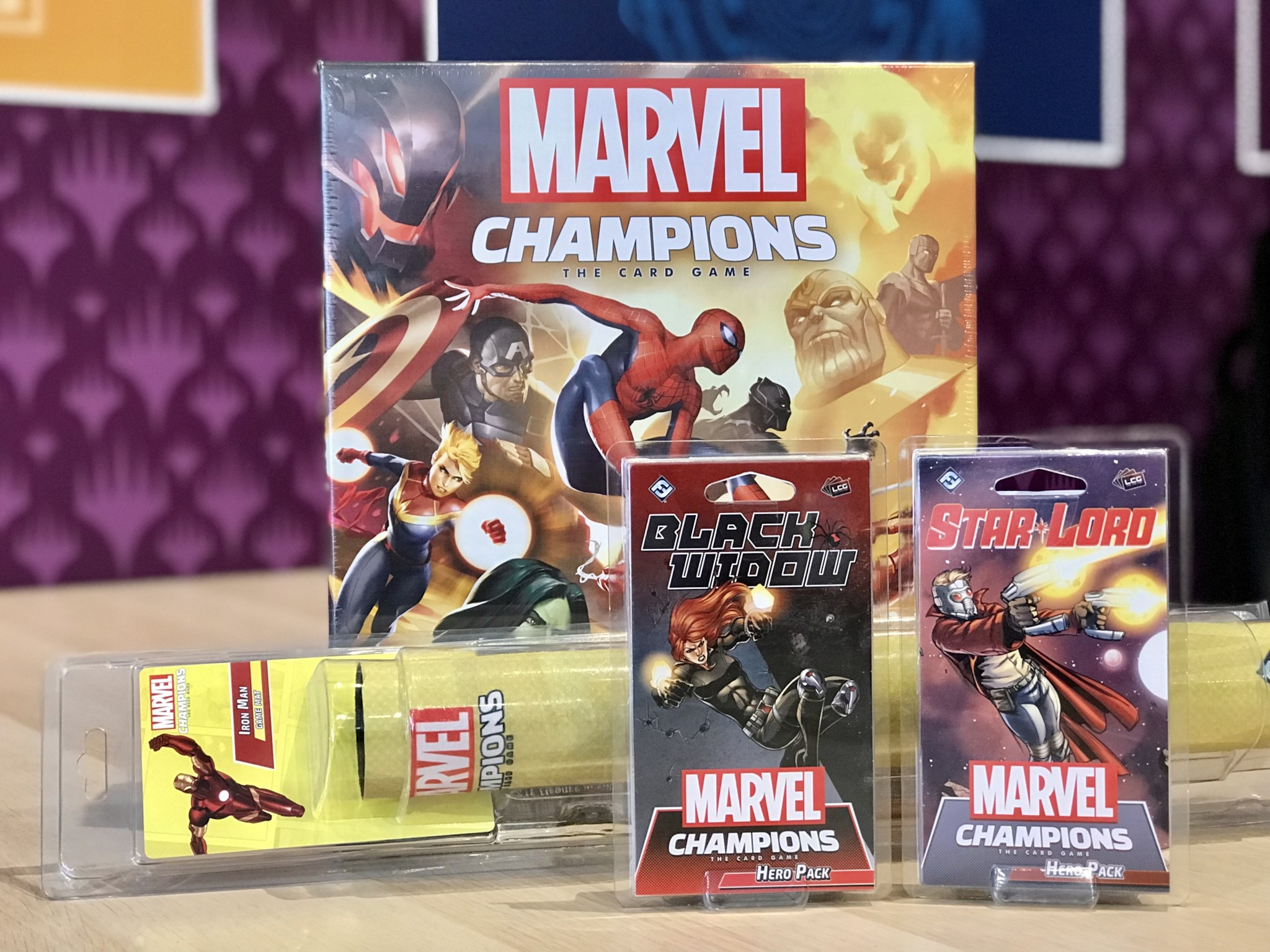 Bring Black Widow Home with our Favorite Marvel Games