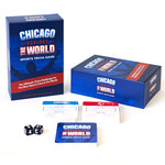 You Gotta Know Chicago Against the World - Sports Trivia Game