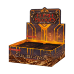 Legend Story Studios Flesh and Blood TCG: Crucible of War Unlimited booster box