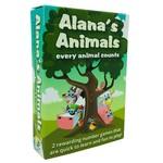 Genius Games Alana's Animals