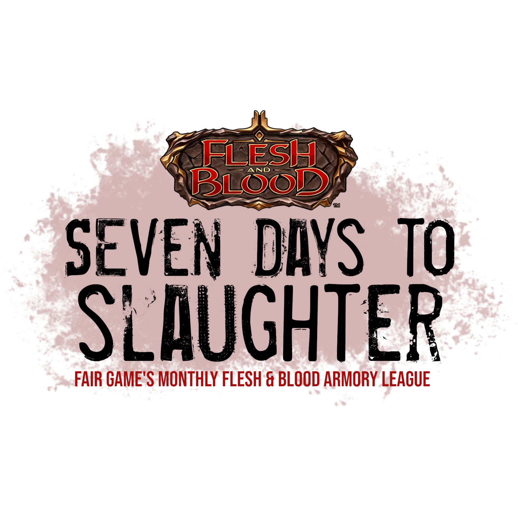 Legend Story Studios Admission: Flesh and Blood September 2021 Discord Armory League