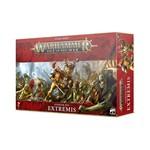 Games Workshop Warhammer Age of Sigmar: Extremis Starter Set
