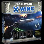 Fantasy Flight Games X-Wing: Core Set Force Awakens