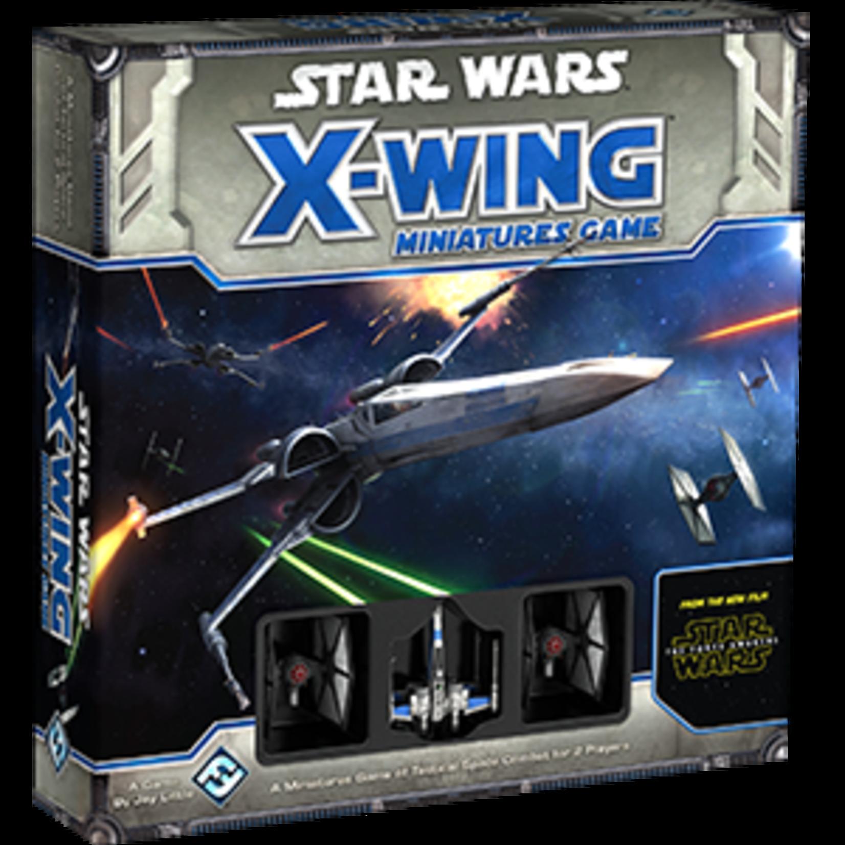 Fantasy Flight Games X-Wing Core Set Force Awakens
