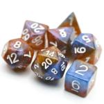 Foam Brain FB Eclipse RPG Dice Set