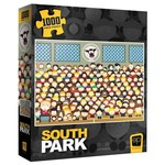 USAoploy The OP - 1000 Piece Puzzle: South Park #2