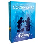 USAoploy Codenames Disney Family