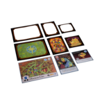 Leder Games Oath: Chronicles of Empire and Exile - Add on Sleeves  (Kickstarter)