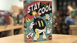 Get Excited about Stay Cool