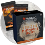 Wizards of the Coast Magic the Gathering: Midnight Hunt - At- Home Prerelease