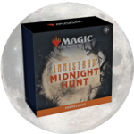 Wizards of the Coast Magic the Gathering: Midnight Hunt - Prerelease Event (Sept 18 Downers Grove 5 PM)