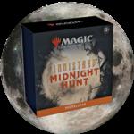 Wizards of the Coast Magic the Gathering: Midnight Hunt - Prerelease Event (Sept 17 La Grange 7 PM)