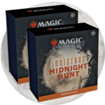 Wizards of the Coast Magic the Gathering: Midnight Hunt - Two-Headed Giant Prerelease Event (Sept 18 La Grange 11 AM)