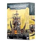Games Workshop Warhammer 40k: Orks - Big'ed Bossbunka