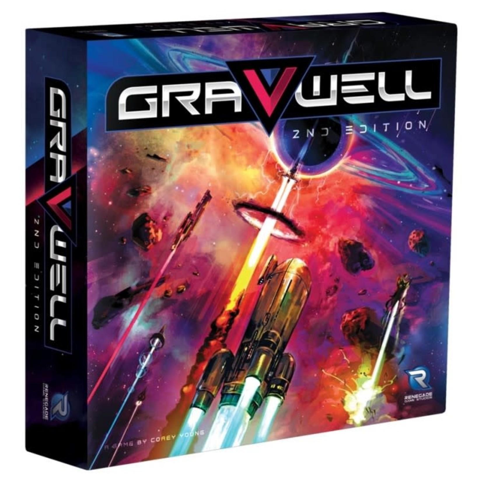 Renegade Gravwell: 2nd Edition