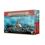 Games Workshop Warhammer Age of Sigmar: Stormcast Eternals - : Knight-Judicator with Gryph-Hounds