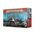 Games Workshop Warhammer Age of Sigmar: Stormcast Eternals - Stormstrike Chariot