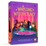 Whirling Witchcraft (preorder)
