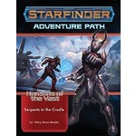 Paizo Starfinder: Horizons of the Vast 2 - Serpents in the Cradle (preorder)