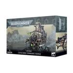 Games Workshop Warhammer 40k: Necrons - Catacomb Command Barge
