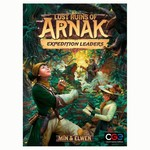Czech Games Edition Lost Ruins Of Arnak: Expedition Leaders (preorder)