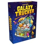 Czech Games Edition Galaxy Trucker - Second Edition