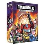 Renegade Transformers Deck Building Game (preorder)