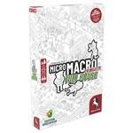 Pegasus Spiele MicroMacro Crime City: Full House (preorder)