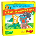 Haba My Very First Games: Animal Upon Animal Junior (preorder)