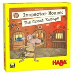 Haba Inspector Mouse: The Great Escape (preorder)
