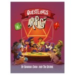 Letiman Games Questlings Role Playing Game (preorder)