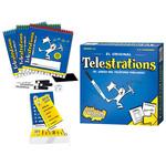 USAoploy Spanish language Telestrations: el Original (8 jugadores)