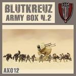 Dust Dust 1947: Blutkreuz Army Box N.2