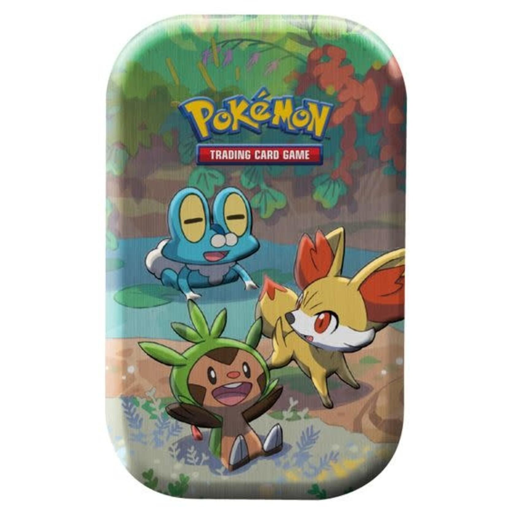 Pokemon International Pokemon Trading Card Game: Celebrations Mini Tin