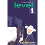 Fair Game Free RPG Day 2021 - Level One (LG 1-3 PM)
