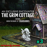 Fair Game Free RPG Day 2021 - The Grim Cottage (DG 6-9 PM)
