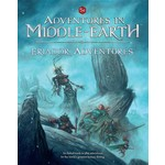 Cubicle 7 Dungeons and Dragons RPG: Adventures in Middle-Earth - Eriador Adventures